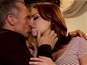 Indiscretions Sn 1 with super-fucking-hot crazy wife Britney Amber