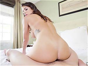 ultra-kinky Keisha Grey bangs her cheating BF's acquaintance