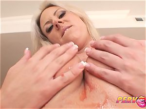 PervCity trampy wife throating