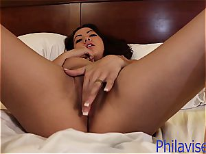 PHILAVISE- natural ultra-cutie Morgan Lee