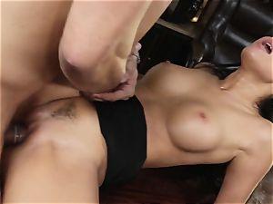 Asa Akira cheats in her buddies mischievous dream