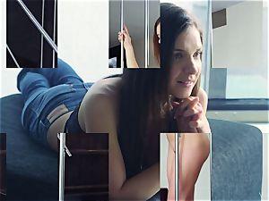 super-naughty tour - Henessy, Anissa Kate