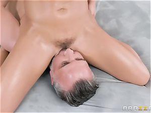 buttfuck liking ultra-cutie Adriana Chechik