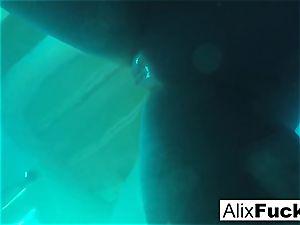 Underwater hidden camera lesbo joy
